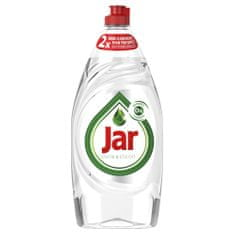 Jar Pure & Clean Original Tekutý Prostředek na Nádobí 905 ml