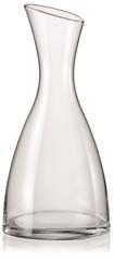 Crystalex Decanter sklenice 1200 ml růžová