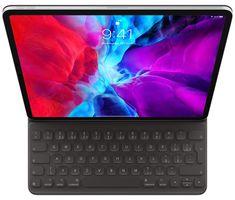 Apple Smart Keyboard Folio - Czech MXNL2CZ/A