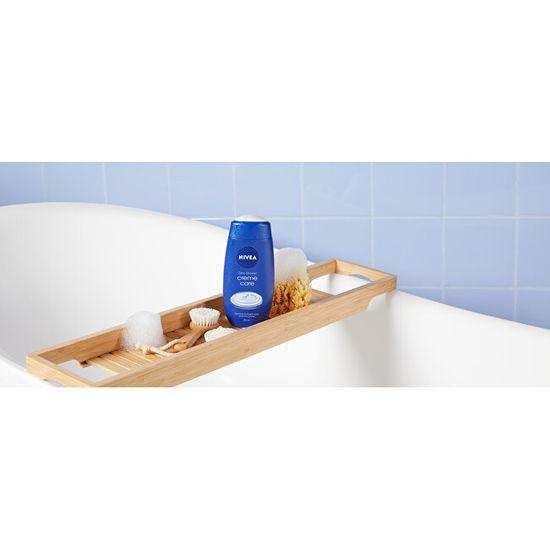 Nivea Kremowy żel pod prysznic Creme Pielęgnacja