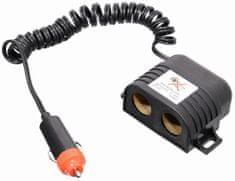 Compass Rozdvojka 12/24V s kabelem