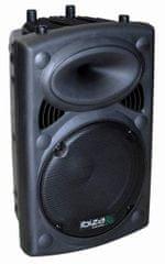 IBIZA SOUND SLK10A-USB-BT
