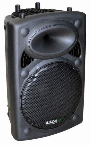 IBIZA SOUND SLK15A-USB-BT