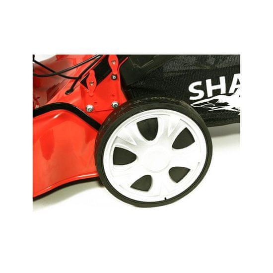 Sharks Benzínová kosačka s pojazdom Sharks SH 2850BS+náhradný nôž ZADARMO