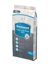Eminent Puppy Large Breed 15 kg