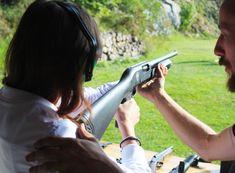 Allegria střelba ze 7 zbraní - Balíček START