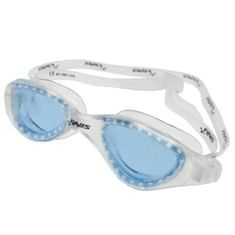 FINIS Brýle plavecké ENERGY, modrý zorník/trans
