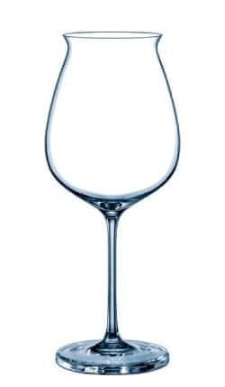 B. Bohemian 2 kalichy na víno 700 ml + 5 ks vinných nálievok ZDARMA