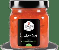 Gurmano Makedonská LUTENICA MILD jemná, 300g