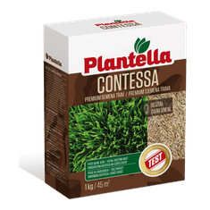 Plantella Contessa sjeme za travu, 1 kg