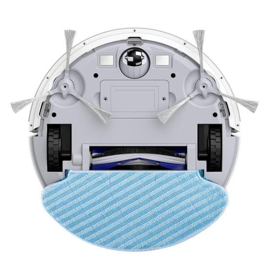 Rowenta RR7267WH Explorer Serie 40 robotski sesalec