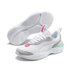 Puma VAL 37223906 ženske teniske, 40, bele
