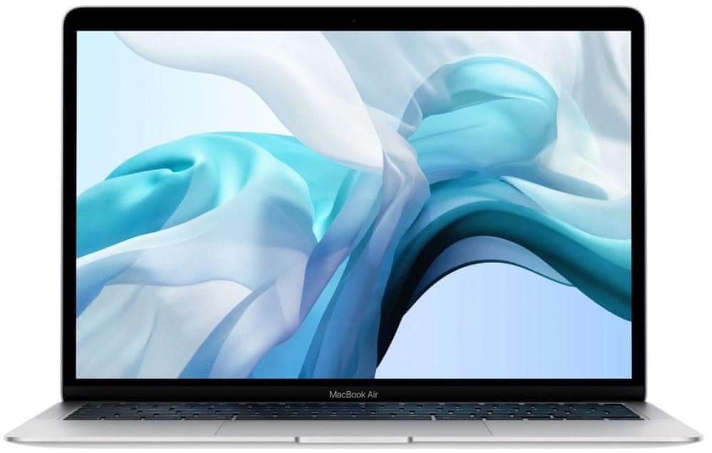 Apple MacBook Air 13'' (MVH42SL/A) - SK klávesnice Silver