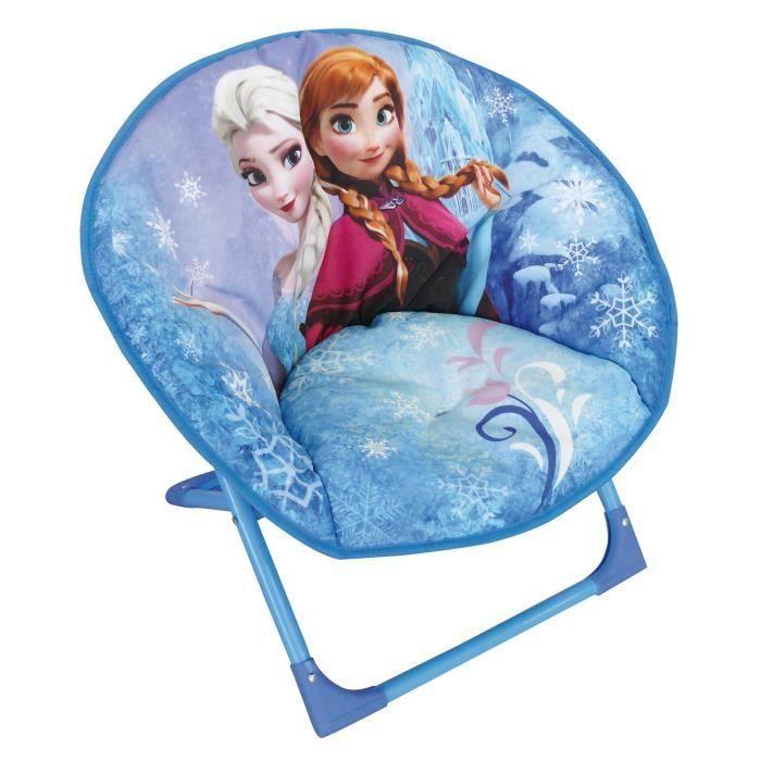 Jemini dětské měsíční křeslo Frozen