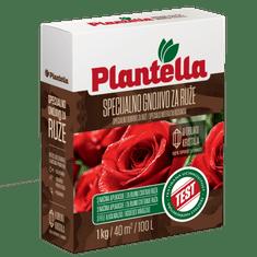 Plantella Specialno gnojilo za vrtnice, kristalno, 1 kg