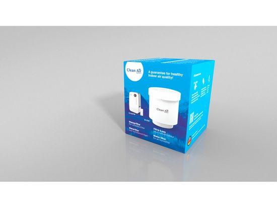 Clean Air Optima náhradný vodní filter W-01W pre zvlhčovač Clean Air Optima CA-607W