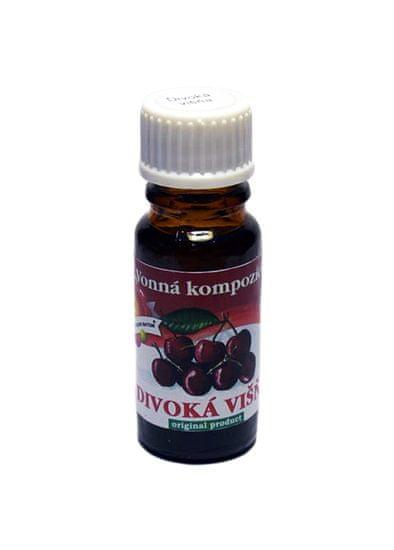 Éterický olej - Divoká višeň - 10ml