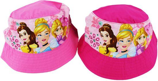 "SETINO Dekliški klobuk ""Princess"" - roza"