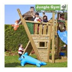 Jungle Gym Boat module