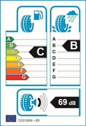 Nexen guma N'blue HD Plus 165/70 R14 81T