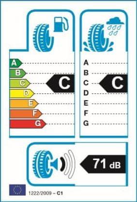Nexen guma N'blue HD Plus 205/70 R14 98T