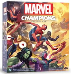 ADC Blackfire Marvel Champions - karetní hra (CZ)