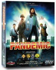 ADC Blackfire Pandemic
