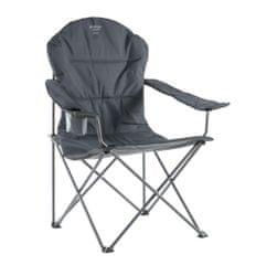 Vango židle Divine Granite Grey