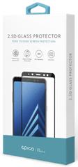 EPICO zaščitno steklo 2 5D Glass za Samsung Galaxy A50/A30/A50s 38412151300001, črno (38412151300001)
