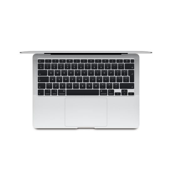 Apple MacBook Air 13 prenosnik, Silver (mwtk2cr/a) - SLO KB