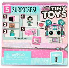 L.O.L. Surprise! majhna punčka Tiny Toys
