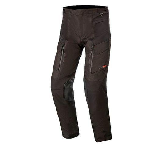 Alpinestars kalhoty Valparaiso v3 Drystar black