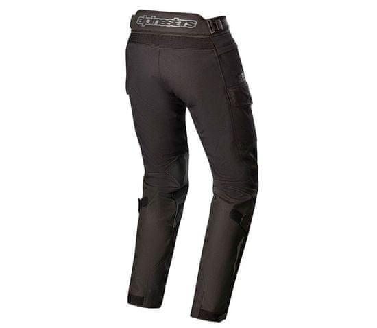 Alpinestars dámské kalhoty Stella Valparaiso v3 Drystar black