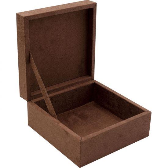 KARE Krabička na šperky a cennosti Texas 16cm