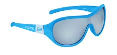Force dětské cyklistické brýle Pokey - modrá