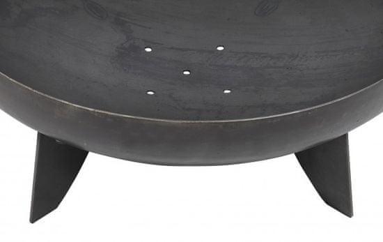 Aga Palenisko ogrodowe MC4100 50 cm z uchwytami