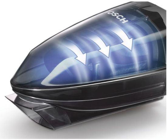 Bosch BHN16L ročni baterijski sesalnik