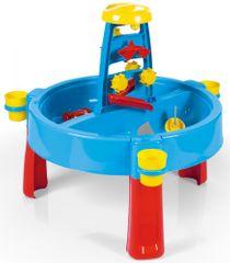 DOLU Hrací stolík 3v1