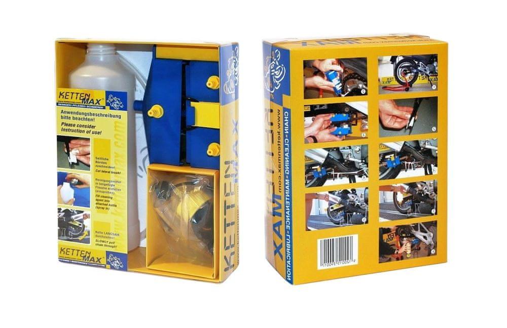 M-Style KETTENMAX myčka na moto řetězy
