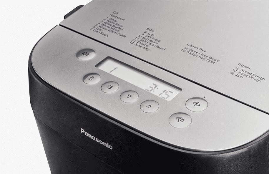 Panasonic SD-ZF2010KXF Croustina