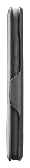 CellularLine Puzdro typu kniha Book Program pre Samsung Galaxy A51 BOOKCLU2GALA51K, čierne
