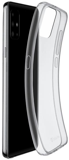 CellularLine Fine ovitek Samsung Galaxy A51, prozoren