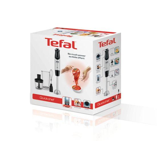Tefal Blender HB656838 Quickchef 3w1