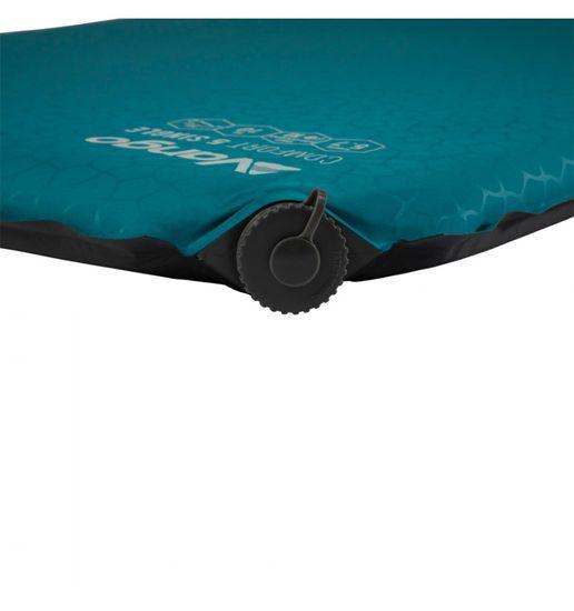 Vango önfelfújó camping matrac Comfort 5 Single Bondi Blue