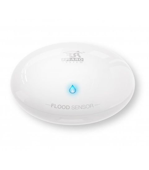 FIBARO HomeKit záplavový senzor - FIBARO Flood Sensor HomeKit (FGBHFS-101)