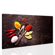 InSmile Obraz do kuchyně vůně koření II Velikost: 60x40 cm