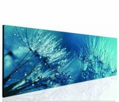 InSmile Pampeliška v zimní mlze Velikost: 150x60 cm