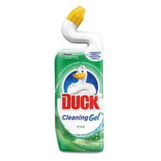 Duck WC dezinfekčný prostriedok 750ml Ultra Gel Pine