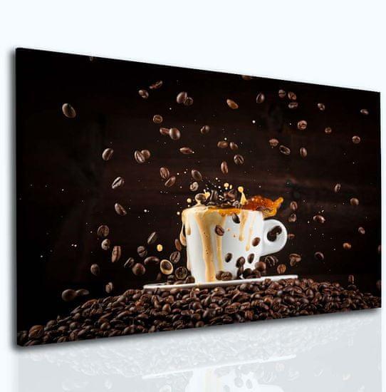 InSmile Vášeň pro kávu Velikost (šířka x výška): 60x40 cm