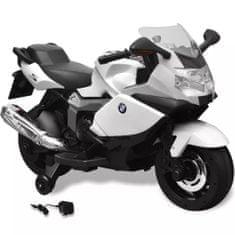 shumee BMW 283 električen motor za otroke bele barve 6 V